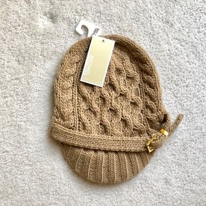 Michael Kors Knitted Cap